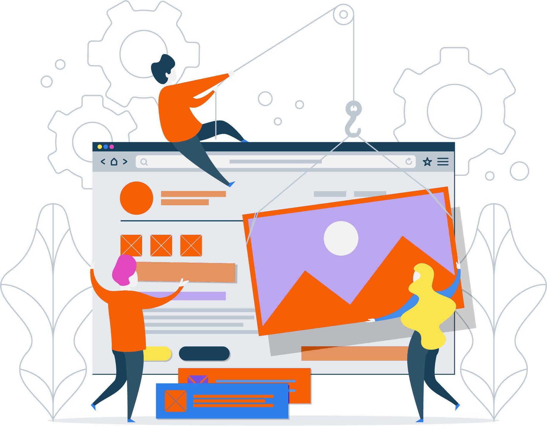 Website Design Tiger Digital Web Design