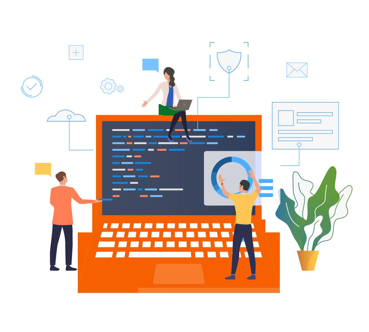 Website Development Tiger Digital Web Design